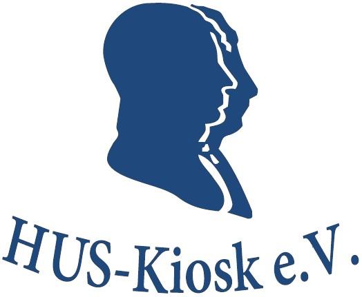 Loge HUS-Kiosk